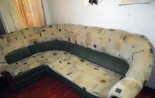 Срочно, Угловой диван и кресло-кровать