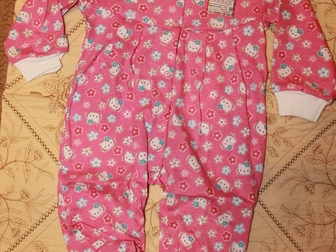 Новое foto Детская одежда Новая одежда для девочек и мальчиков 34258511 в Мурманске