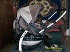 Скачать бесплатно фото  коляска для двойни 39592227 в Муроме