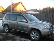 Продаю Nissan X-Trail Т30 2, 0 Производитель Япония 2002г. Пробег 170 000 - 179