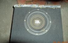 Сабвуфер JBL W10 GTI 3000w