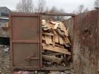 Фото в  Отдам даром - приму в дар У компании Мусоровоз после сортировки строительного в Мытищи 100