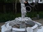 Свежее изображение Мебель для дачи и сада Фонтан бетонный Девушка с кувшинами 2 м, 1800 кг, 38453455 в Мытищи