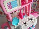 Кухня ELC для девочки