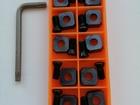 Новое foto  сменные пластины для дисковой фрезы 10Z, 76140440 в Мытищи