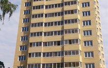 Квартира в готовом доме 2-я Институтская дом 22