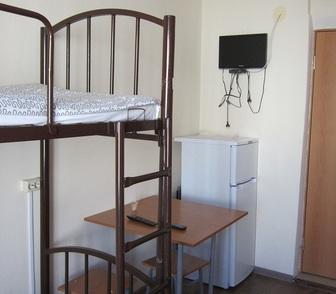 Фотография в   Общежитие - хостел на станции метро Речной в Москве 5400