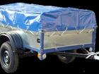 Фото в   Продаю прицепы для легковых автомобилей Производство в Набережных Челнах 32500