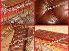 Уникальное фотографию Разное Обшивка и ремонт мягкой мебели 34904464 в Набережных Челнах