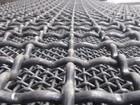 Свежее изображение Разное Сетка рифленная для грохотов и сортировок, 34943617 в Набережных Челнах
