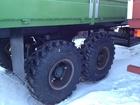 Новое фотографию Навесное оборудование Полуприцеп платформа 39035198 в Набережных Челнах