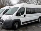 Уникальное foto Рекламные и PR-услуги Автобус Ситроен Jumper 18+4 39148849 в Набережных Челнах