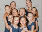 Увидеть foto  Набор детей 3-12 лет в Академию танца Марии Хрушкомоловой 68342757 в Набережных Челнах