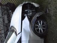 Продаю аварийное авто Продаю аварийное авто, декабрь 2015 года выпуска, пробег 5