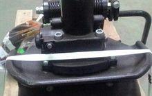 Тягово-сцепное устройство Rockinger модель RO506A61500
