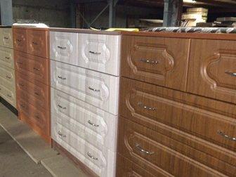 Скачать бесплатно фото Другие предметы интерьера Фирма Мебельный двор продаёт новые комоды 32722582 в Набережных Челнах