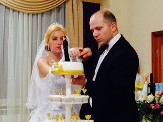 Уникальное фото  Изумительно вкусные ТОРТЫ Набережные Челны детские свадебные, капкейки 34815653 в Набережных Челнах