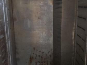 Скачать бесплатно изображение Плиты, духовки, панели Печь ротационная (роторная) Ozkoseoglu п-во Турция 35459732 в Набережных Челнах
