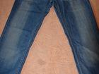 Уникальное изображение  Продам джинсы на подростка-девочку 38953588 в Находке