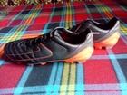 Новое изображение Другие спортивные товары Продам футбольные бутсы Demix (размер - 44) 39043507 в Находке