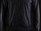 Изображение в   Продаётся фирменная куртка- ветровка темно-синего в Нальчике 8000