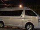 Увидеть фото  Аренда минивэна и микроавтобуса 45841378 в Нальчике
