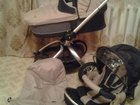 Детская коляска coletto matteo 2 В 1
