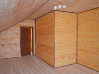 Увидеть foto Продажа домов Коттедж, 140 м2, на участке 4 сот, , д, Терехово 32742955 в Москве