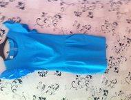 Продам платье р 42 Продам платье размер 42 может подойти и на 44.