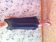 Продам платье р 44-46 Продам платье размер 44-46. состояние хорошее