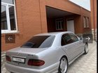 Mercedes-Benz E-класс 4.3AT, 1999, 250000км
