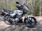 ����������� �   ������ Yamaha YBR-125. �������� ��� ��� ���, � ������������ 85�000