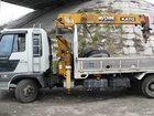 Фото в Авто Транспорт, грузоперевозки Установка различных опор, столбов уличного в Нефтеюганске 700