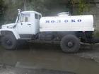 Изображение в   Продаю новый молоковоз на базе ГАЗ 3309, в Нефтеюганске 1400000