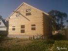 Свежее фото  строительство брусовых домов ГАРАНТИЯ, ДОГОВОР, КАЧЕСТВО 42306792 в Нефтекамске