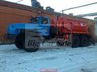 Просмотреть фото  Автоцистерна АКН—10 на шасси Урал 4320 67687759 в Тюмени