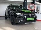 Renault Sandero Stepway 1.6МТ, 2016, 61000км