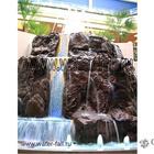 Изготовление и обустройство декоративных искусственных фонтанов и прудов