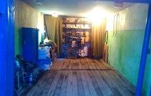 Продам гараж на южном