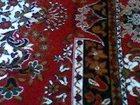 Фотография в Мебель и интерьер Ковры, ковровые покрытия 2 ковра: шерстяной 2 на 3, полушерстяной в Невинномысске 2500