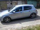 Хэтчбек Opel в Невинномысске фото