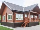Увидеть изображение Строительство домов Строим деревянные дома под ключ 37381914 в Нижнекамске