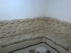 Смотреть фотографию  угловой диван и кресло, 38445495 в Нижнекамске