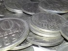 Фото в   Продам советские и российские монеты:  номинал в Нижнекамске 300