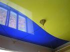 Фото в Строительство и ремонт Дизайн интерьера Натяжные потолки в Нижневартовске и Мегионе в Нижневартовске 330