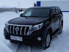 Фото Toyota Land Cruiser Нижневартовск смотреть