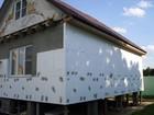 Свежее фотографию  Все виды фасадных работ и профессионального утепления, 71874101 в Нижневартовске
