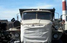 Продается Урал 555 (Самосвал), ДВС и ЕМЗ 238, без кузова