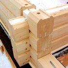 Профилированный брус для строительства домов,бань