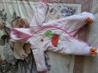 Фотография в Для детей Детская одежда Продается комбенизон на теплую весну - осень, в Нижнем Новгороде 450